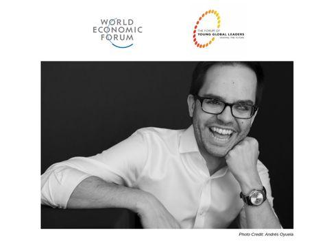 Jóvenes emprendedores españoles más influyentes