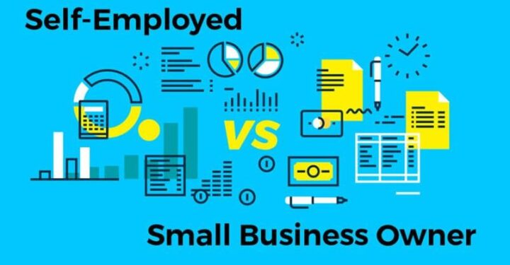 Self-Employed vs. Small Business Owner: How your Status Affects your Profit